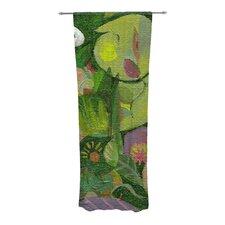 Jungle Curtain Panels (Set of 2)