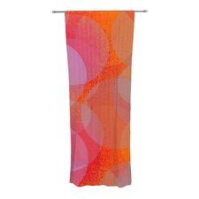 Six Curtain Panels (Set of 2)