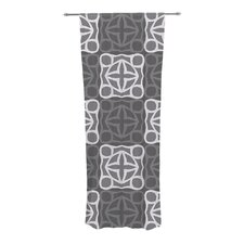 Granny Goes Modern Curtain Panels (Set of 2)