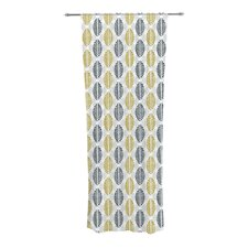 Seaport Curtain Panels (Set of 2)