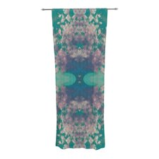 Ashby Blossom Curtain Panels (Set of 2)