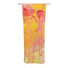 Sun Showers Curtain Panels (Set of 2)