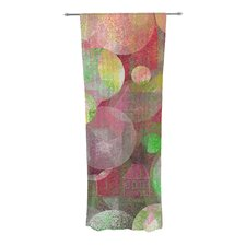 Dream Place Curtain Panels (Set of 2)