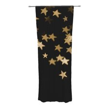 Twinkle Curtain Panels (Set of 2)