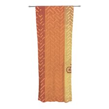 Lost Curtain Panels (Set of 2)