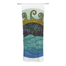 Oceania Curtain Panels (Set of 2)