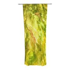 Tropical Delight Curtain Panels (Set of 2)