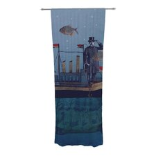 The Voyage Curtain Panels (Set of 2)