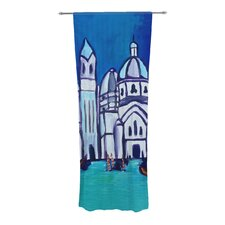Venice Curtain Panels (Set of 2)