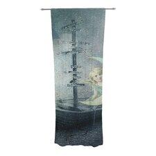 Rain Curtain Panels (Set of 2)
