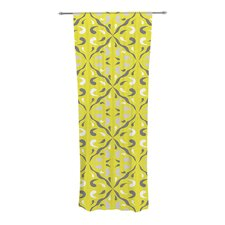 Seedtime Curtain Panels (Set of 2)