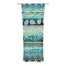 Dreamy Tribal Curtain Panels (Set of 2)