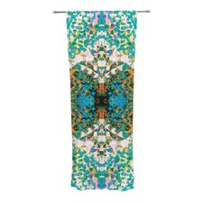 Summer Breeze Curtain Panels (Set of 2)