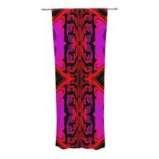 Ornamena Curtain Panels (Set of 2)