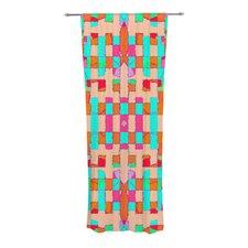 Sorbetta Curtain Panels (Set of 2)