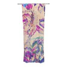 Weirdi Kat Curtain Panels (Set of 2)
