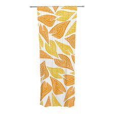 Autumn Curtain Panels (Set of 2)