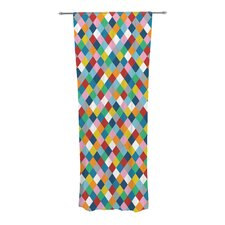Harlequin Curtain Panels (Set of 2)