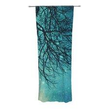 Winter Moon Curtain Panels (Set of 2)