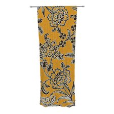 Blossom Curtain Panels (Set of 2)
