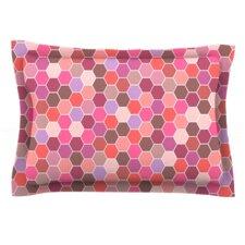 Blush by Nandita Singh Woven Pillow Sham