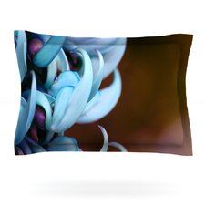 Bloom by Suzanne Carter Woven Pillow Sham