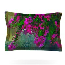 Khushbu by S. Seema Z Woven Pillow Sham