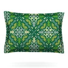 Yulenique by Miranda Mol Woven Pillow Sham