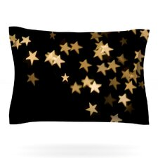 Twinkle by Skye Zambrana Woven Pillow Sham