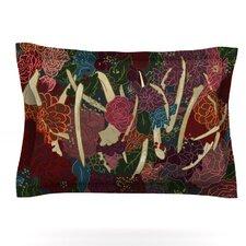 New Life by Jaidyn Erickson Woven Pillow Sham