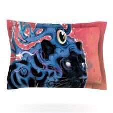 Farseer by Mat Miller Woven Pillow Sham