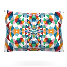 Modern Day by Project M Woven Pillow Sham