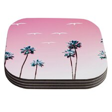 Cali by Bree Madden Coaster (Set of 4)
