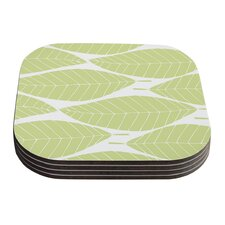 Hojitas by Anchobee Coaster (Set of 4)