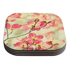 Morning Light by Sylvia Cook Coaster (Set of 4)