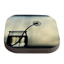 Make A Wish by Ingrid Beddoes Coaster (Set of 4)