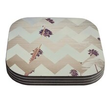 Oasis by Catherine McDonald Coaster (Set of 4)