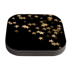 Twinkle by Skye Zambrana Coaster (Set of 4)