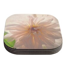 Buy Her Flowers by Robin Dickinson Coaster (Set of 4)
