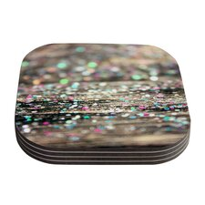 After Party by Beth Engel Coaster (Set of 4)