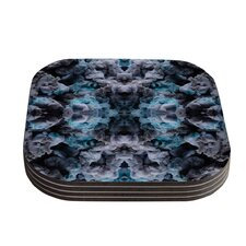 Abyss by Akwaflorell Coaster (Set of 4)