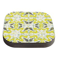 Azulejos by Miranda Mol Coaster (Set of 4)