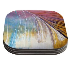 Sway by Steve Dix Coaster (Set of 4)