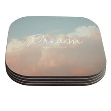 Dream by Suzanne Carter Coaster (Set of 4)