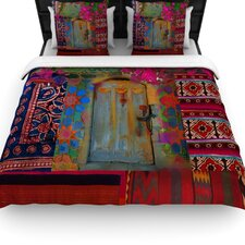 Ethnic Escape Duvet Cover