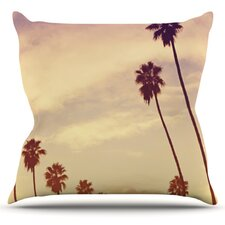 Endless Summer by Catherine McDonald Throw Pillow
