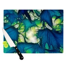 Leaves Cutting Board