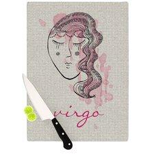 Virgo Cutting Board