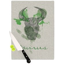 Taurus Cutting Board