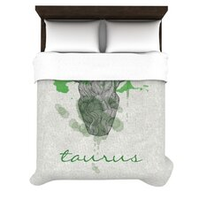 Taurus Duvet Collection
